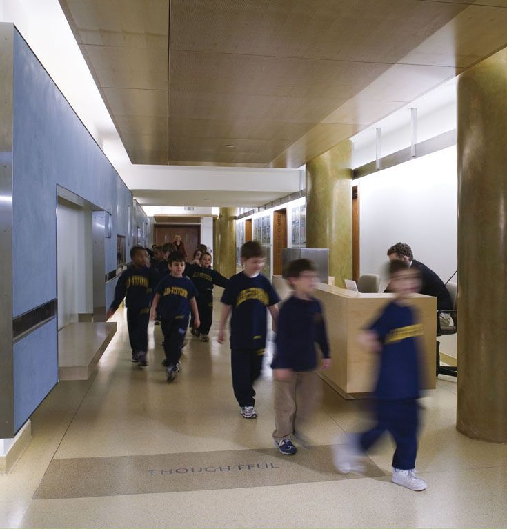 Allen-Stevenson completes comprehensive renovation of its facilities, adding new space, students and program scope. Enrollment approaches 400 boys. New, more robust version of the School's website is prepared for launch.