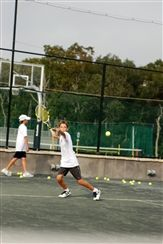 Ross School Tennis Academy