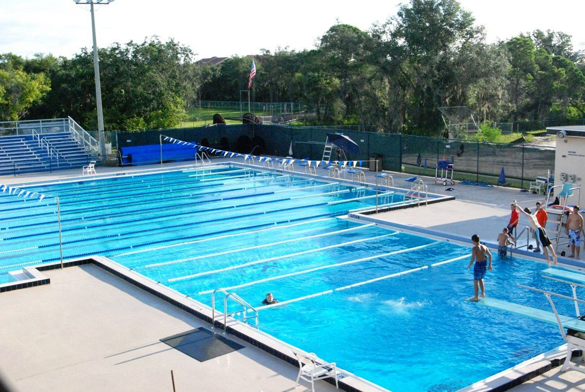 Michael G. Cantonis Pool