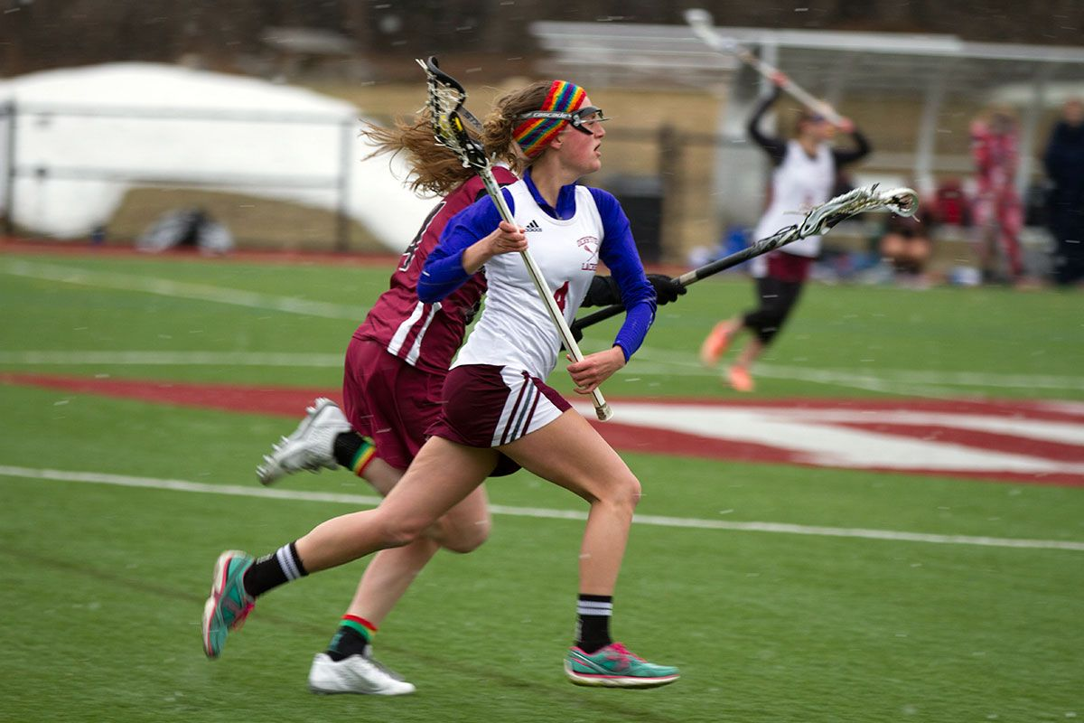 Girls\' Varsity Lacrosse vs. Concord