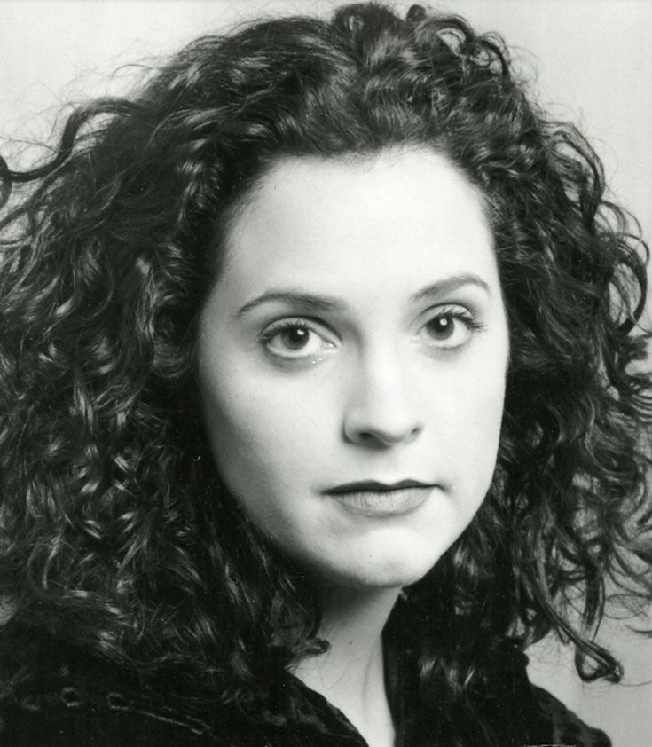 Stephanie Burlington Daniels '93 is an Associate Professor of Theatre and the Chair of Theatre and Dance Studies at Wheaton College.