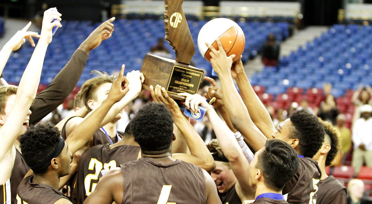 Crespi Basketball Defeats Berkeley 68-53 to Capture 2nd D1 State Title in a Row